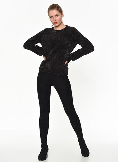 Vero Moda Kazak Siyah